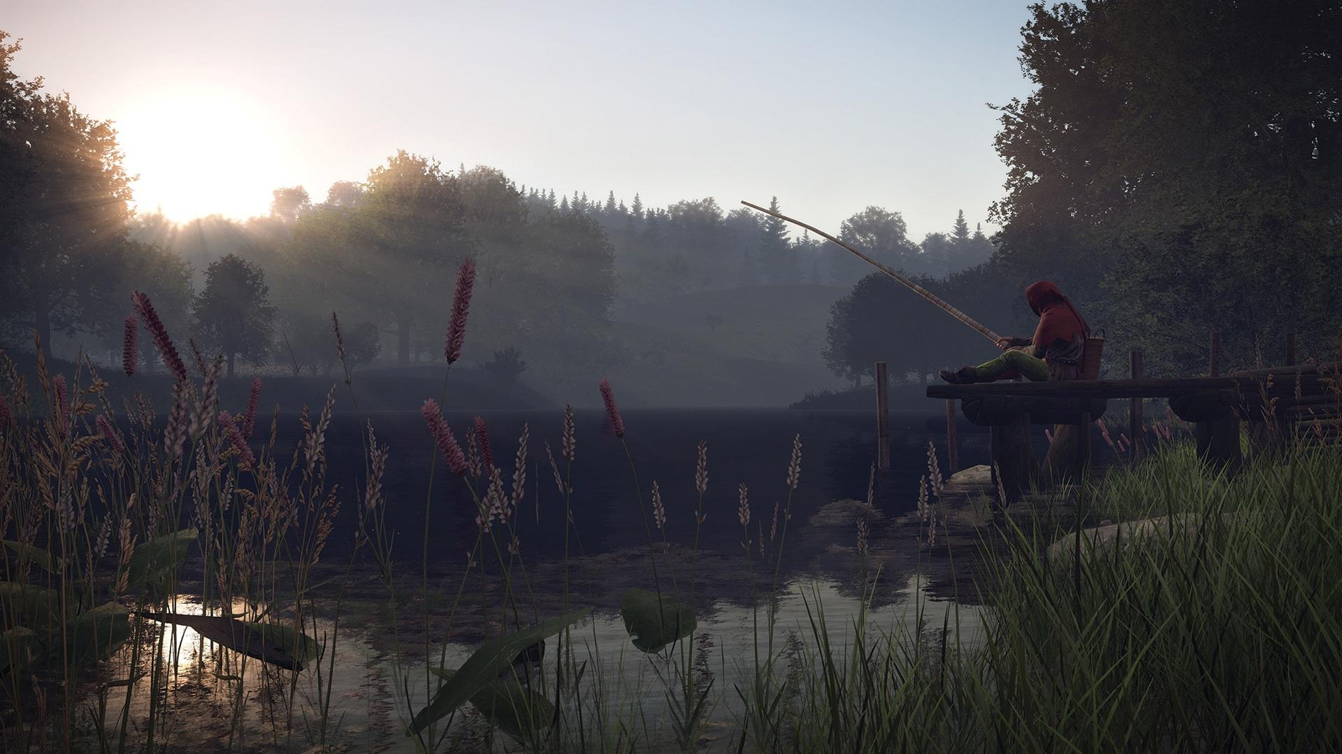 Na GDC se v plné kráse ukázal CryEngine 106702