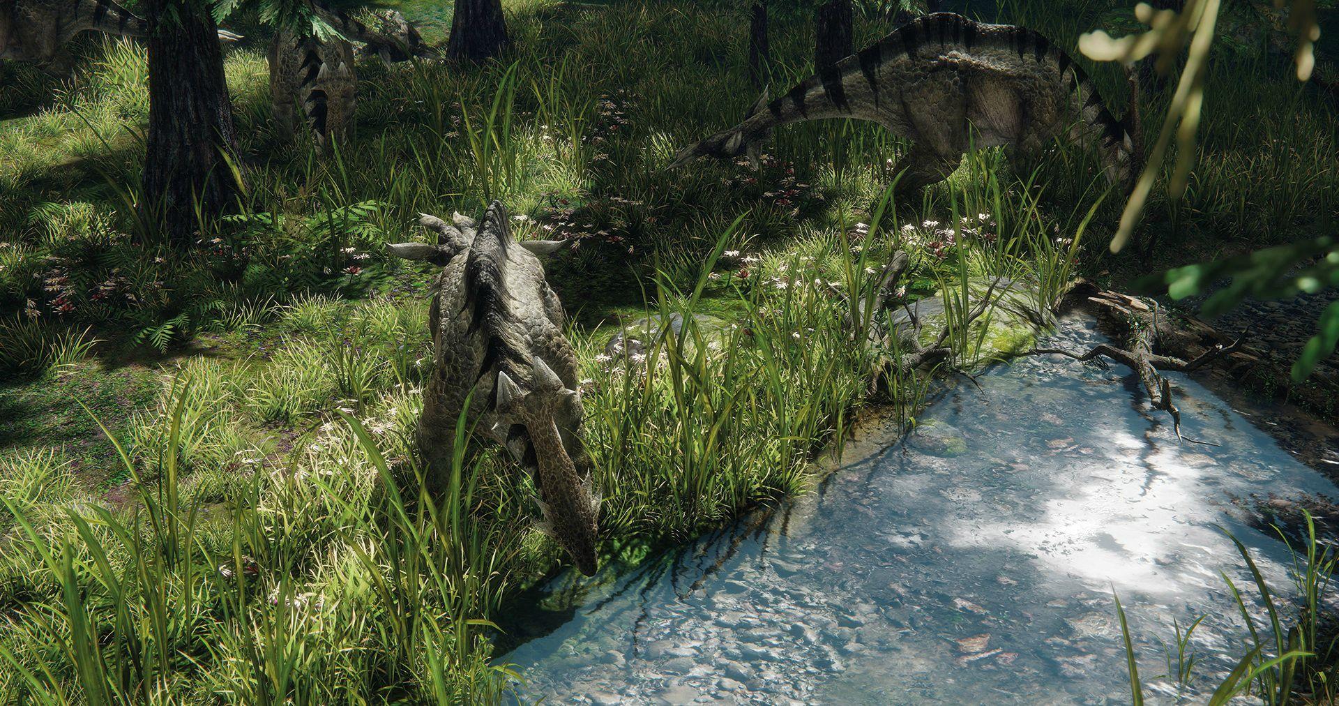 Na GDC se v plné kráse ukázal CryEngine 106704