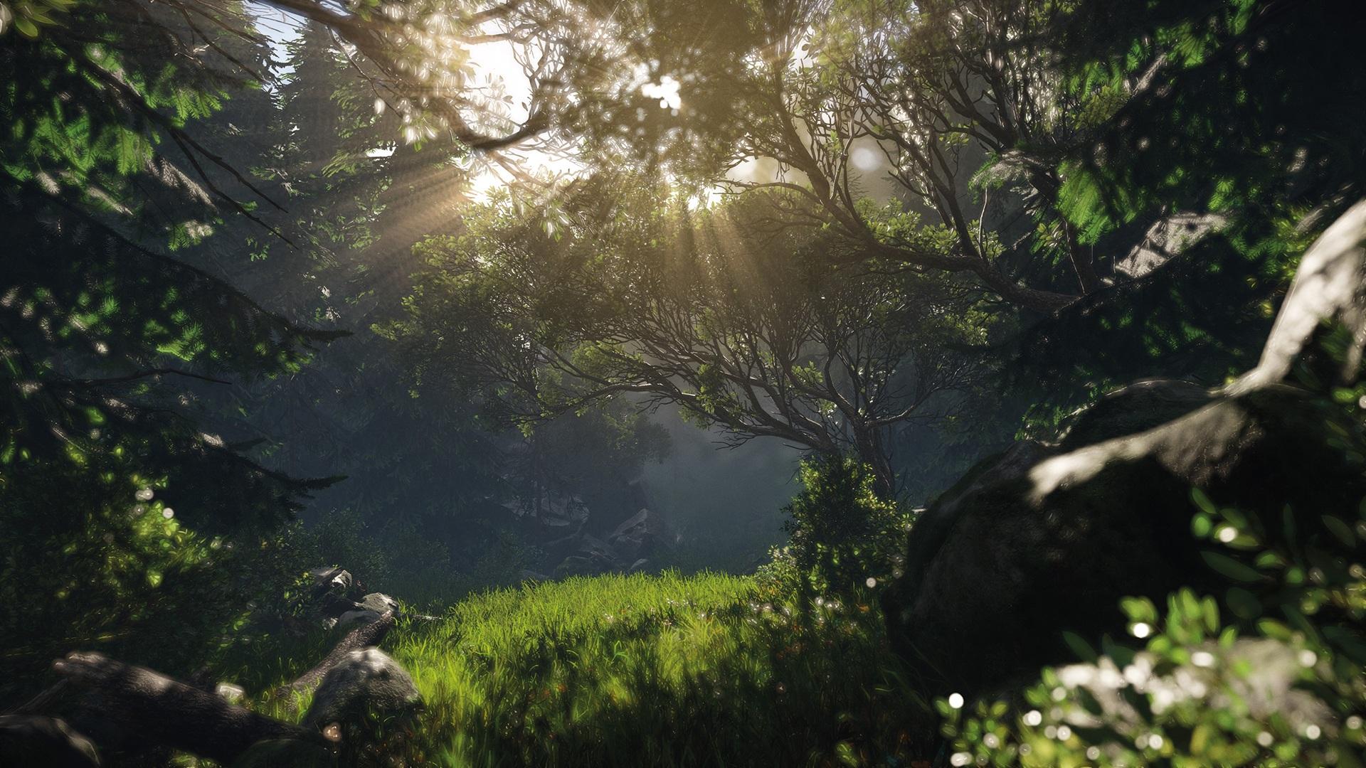 Na GDC se v plné kráse ukázal CryEngine 106705