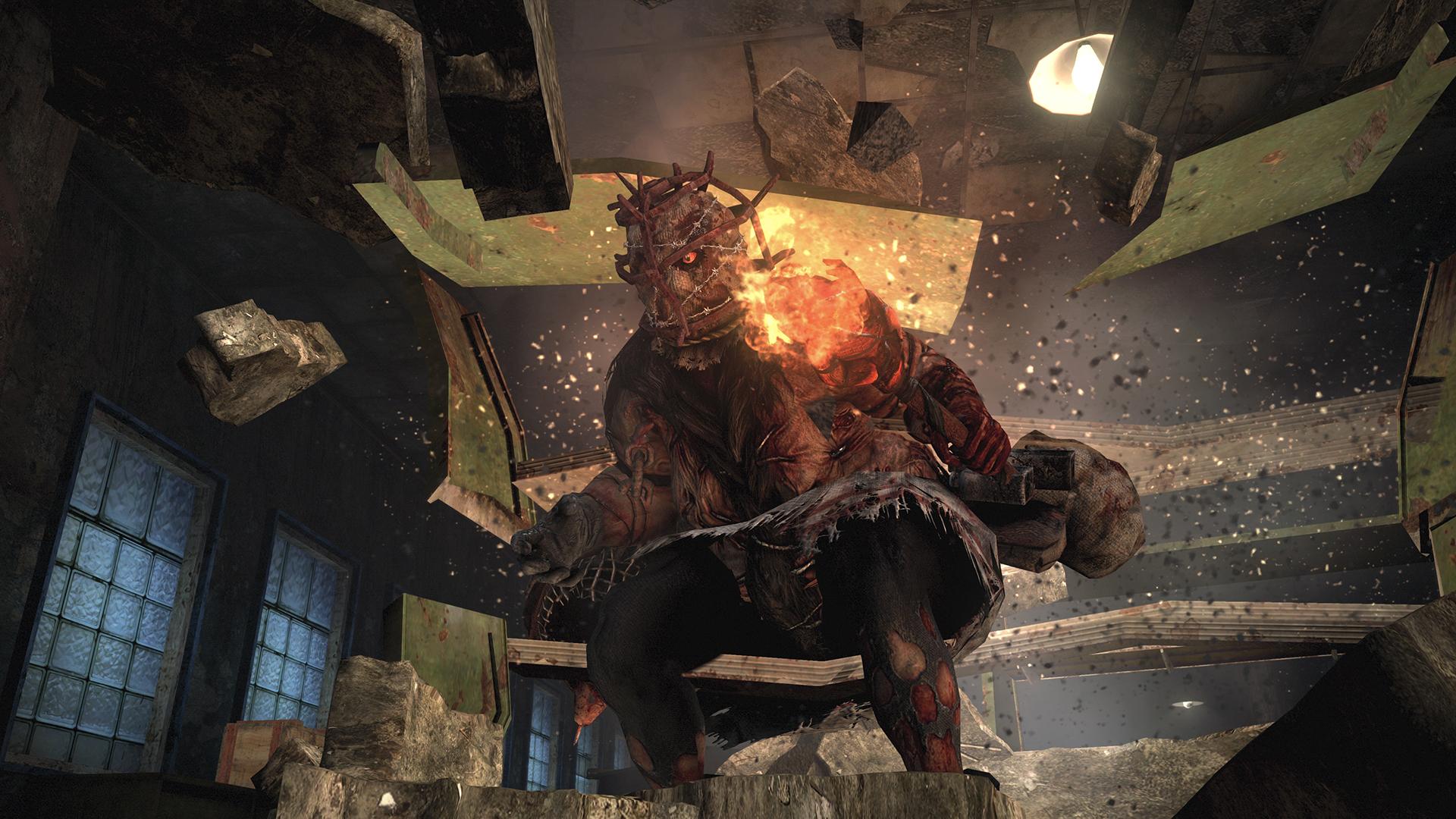 Resident Evil: Revelations 2 – závěrečné zhodnocení 106720