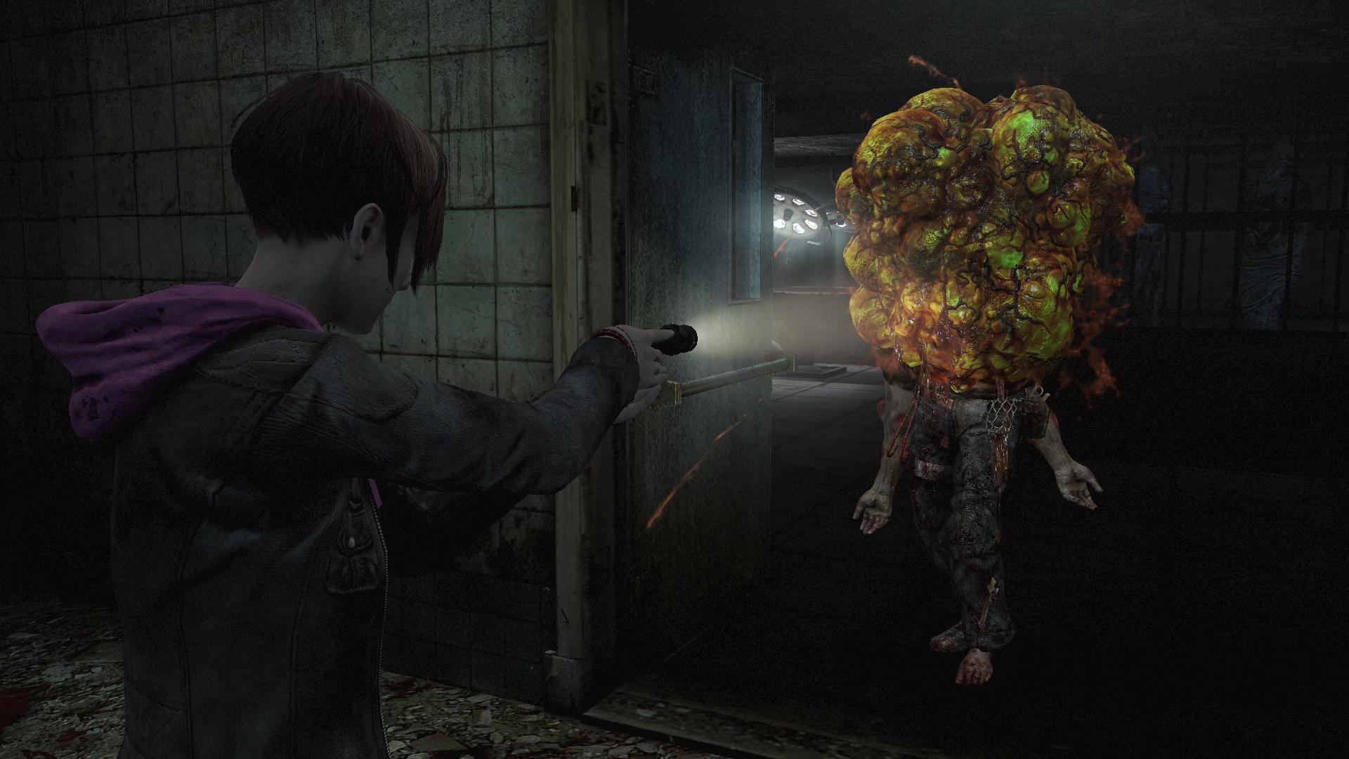 Dohráli jsme Resident Evil: Revelations 2: Contemplation 106723