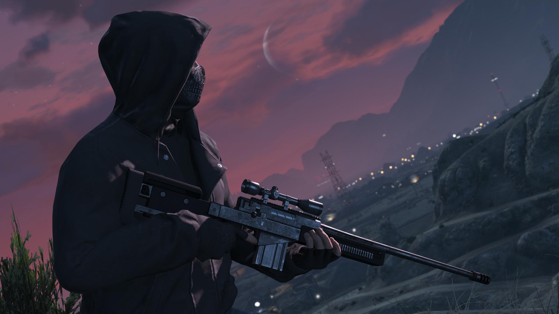 Heisty v GTA Online budou trvat v průměru dvě až tři hodiny 106741
