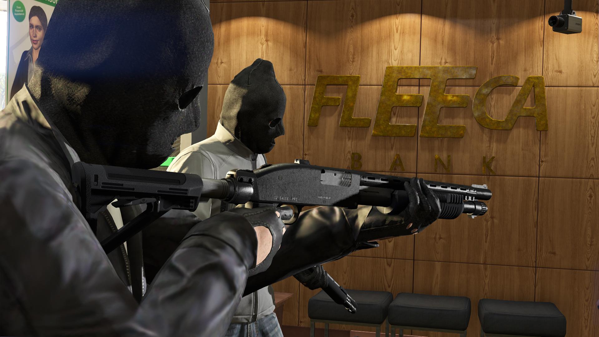 Heisty v GTA Online budou trvat v průměru dvě až tři hodiny 106753