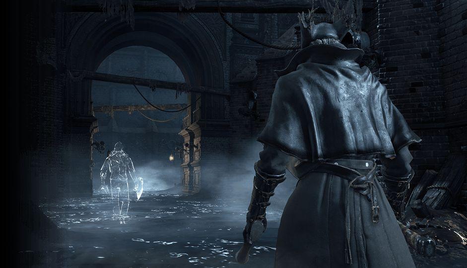 Bloodborne – po duších přichází krev 106812