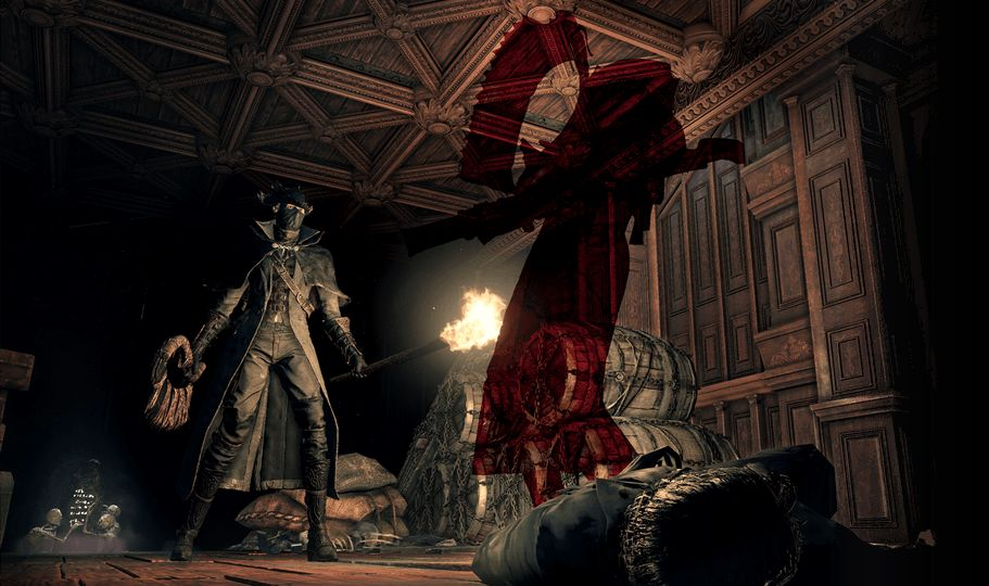 Bloodborne – po duších přichází krev 106814