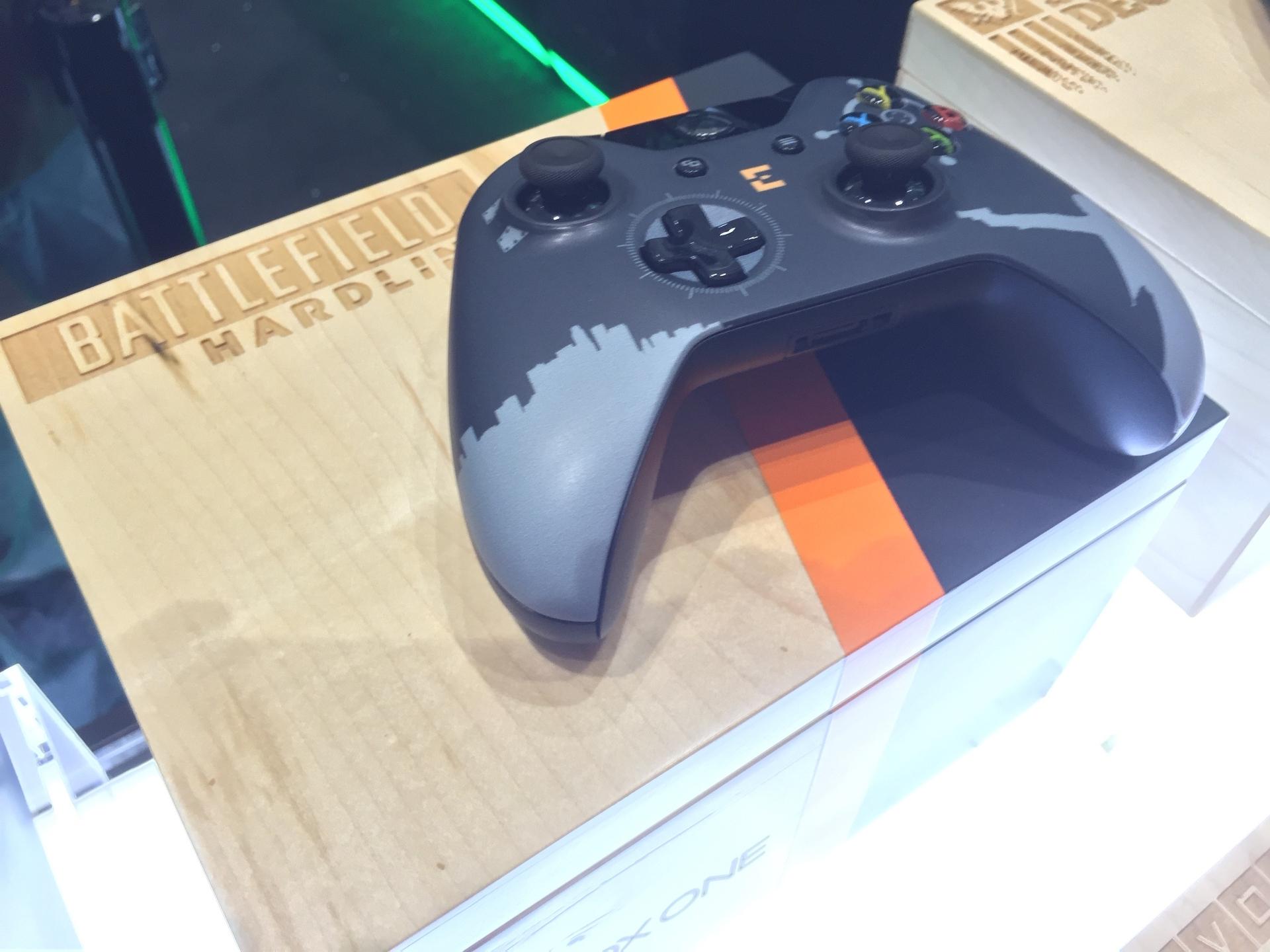 Tematické gamepady Xbox One 106876