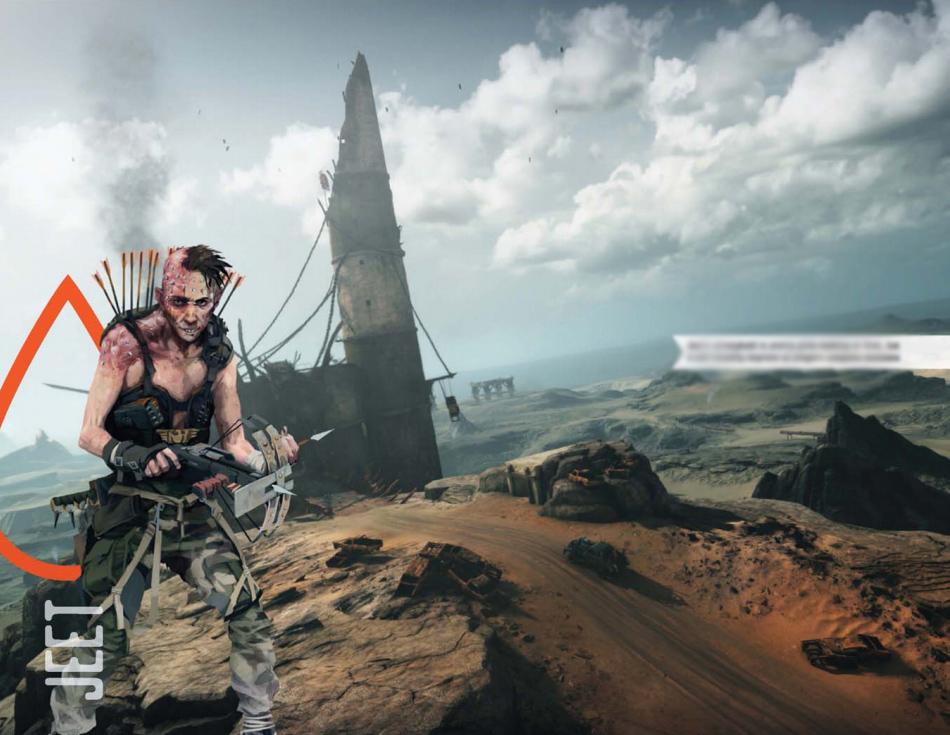 Nový Mad Max vás zavede před události z čtvrtého filmu 106887