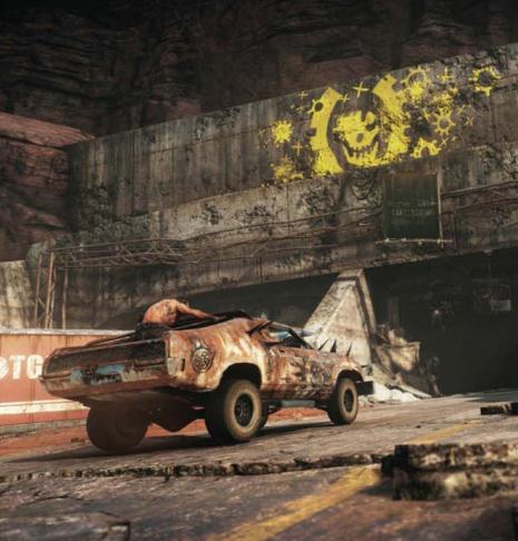 Nový Mad Max vás zavede před události z čtvrtého filmu 106890