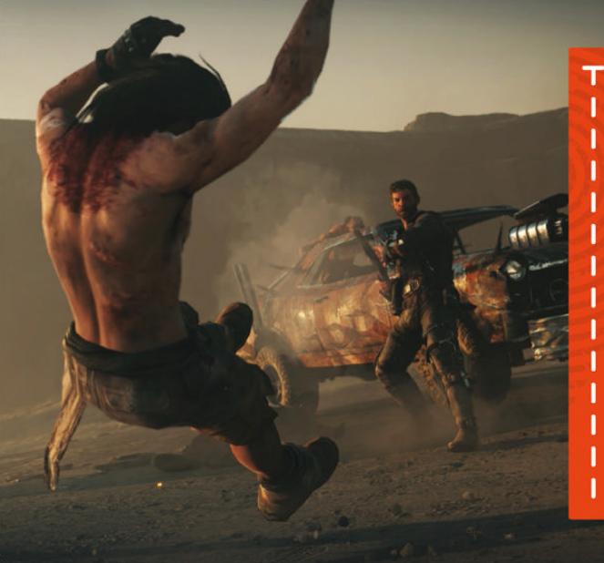 Nový Mad Max vás zavede před události z čtvrtého filmu 106895