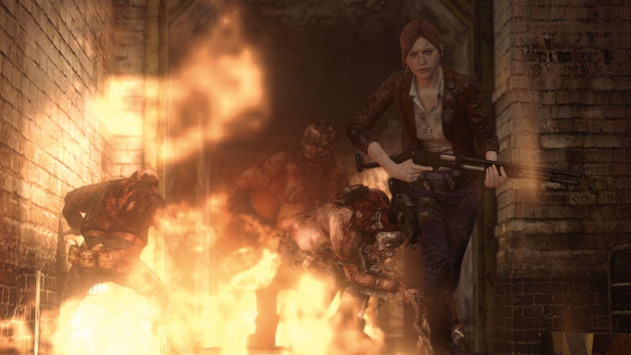 Resident Evil: Revelations 2 – závěrečné zhodnocení 106906