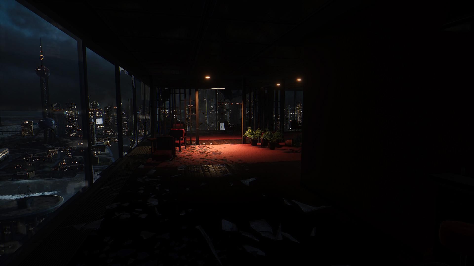 Ukázky z nočních multiplayerových bitev v Battlefieldu 4 106918