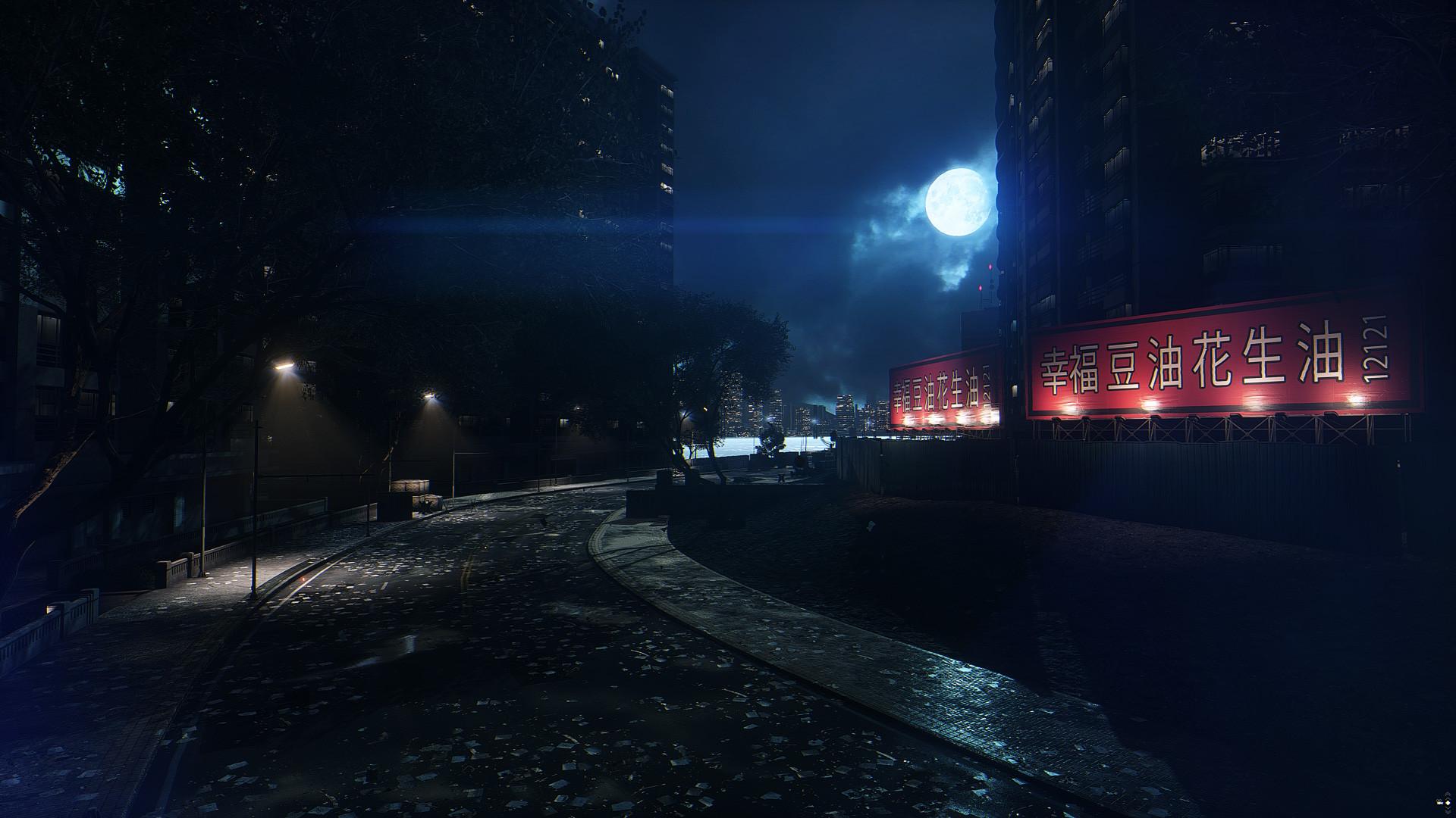 Ukázky z nočních multiplayerových bitev v Battlefieldu 4 106919