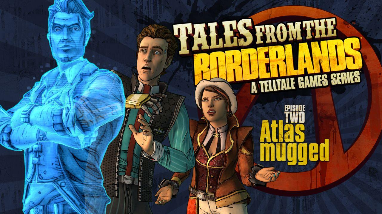 Obrazem: Tales from the Borderlands: Episode 2 106987