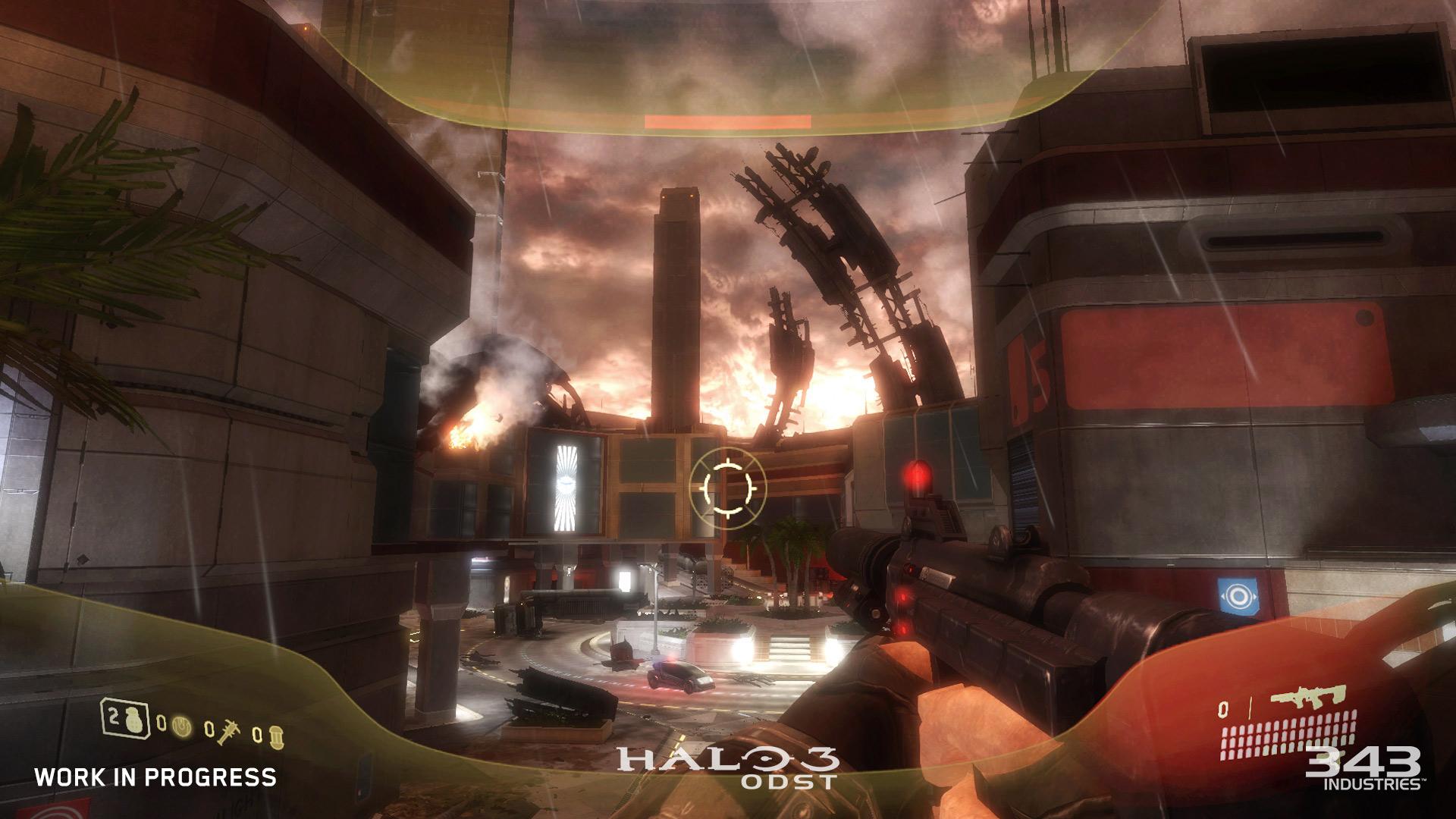 První obrázek z Halo 3: ODST pro Xbox One 107036
