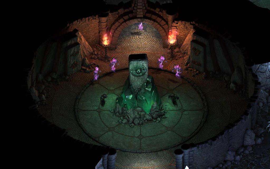 Dva nové obrázky z Pillars of Eternity 107064