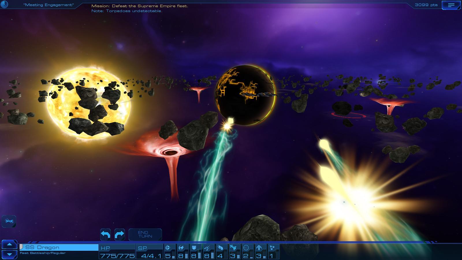 Sid Meier's Starships - do nekonečna a ještě… dál? 107078