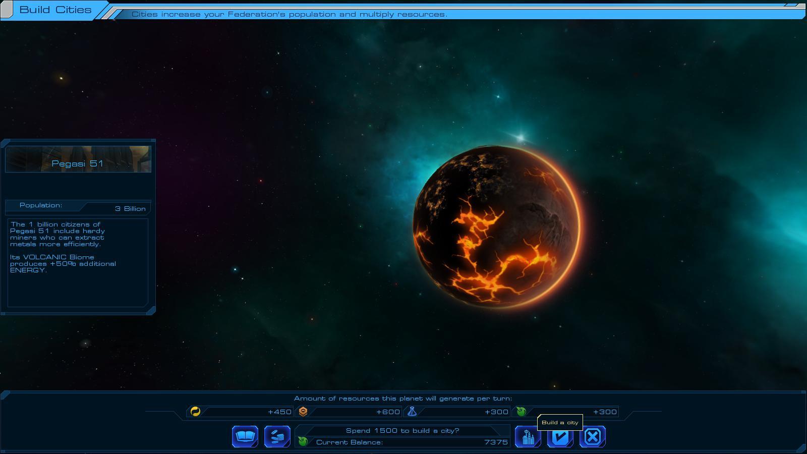 Sid Meier's Starships - do nekonečna a ještě… dál? 107080