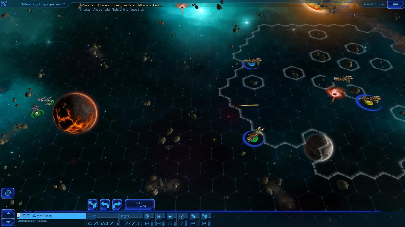 Sid Meier's Starships - do nekonečna a ještě… dál? 107082