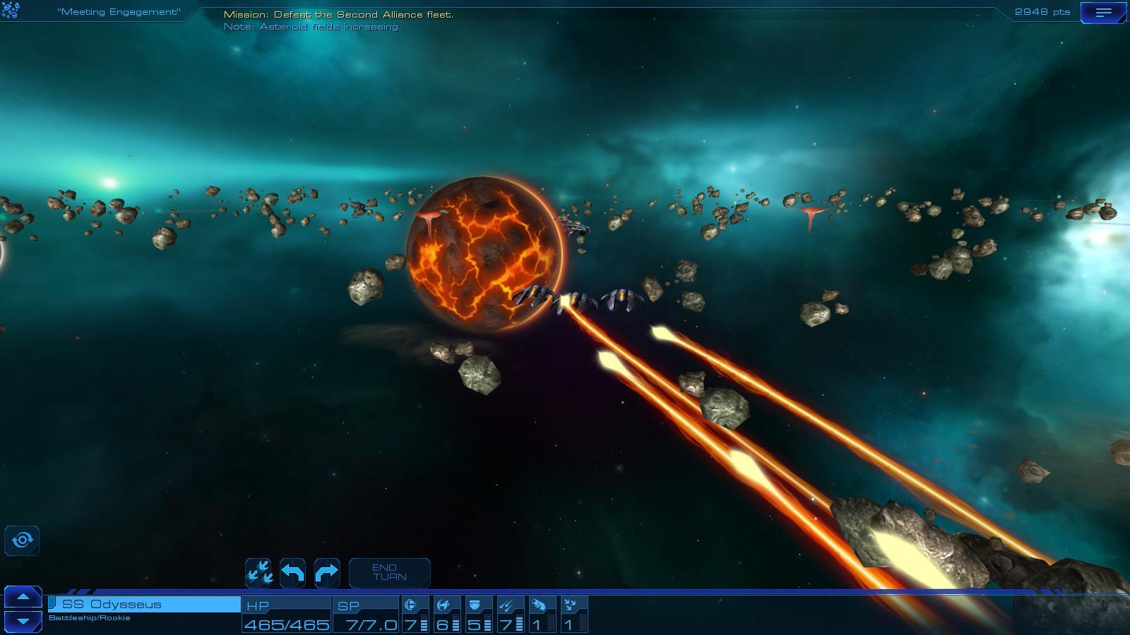Sid Meier's Starships - do nekonečna a ještě… dál? 107083