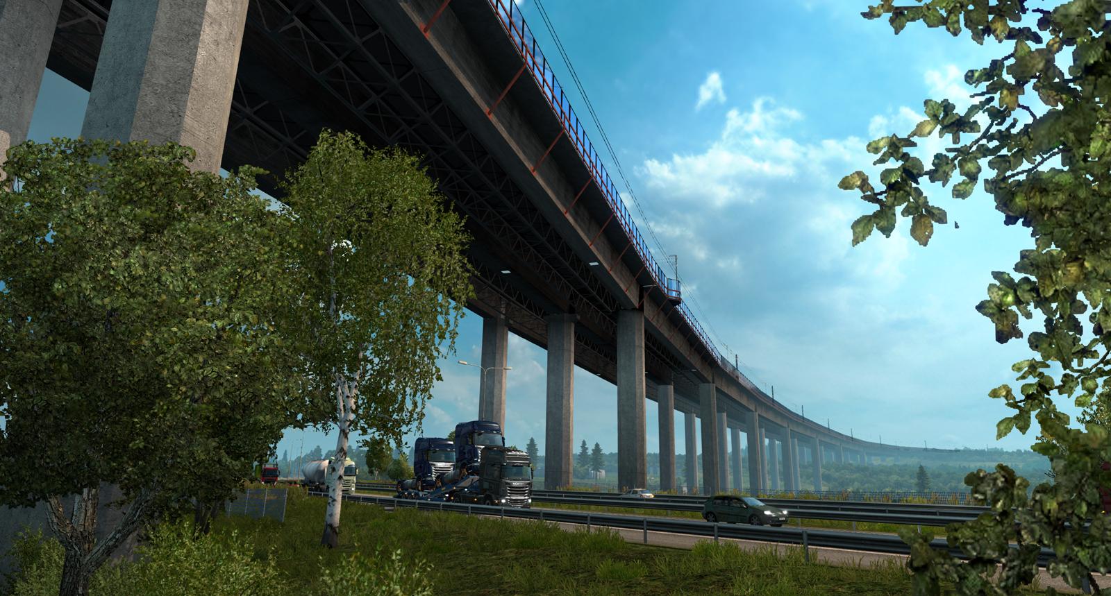 Nové přívěsy a náklady do Euro Truck Simulator 2 107120