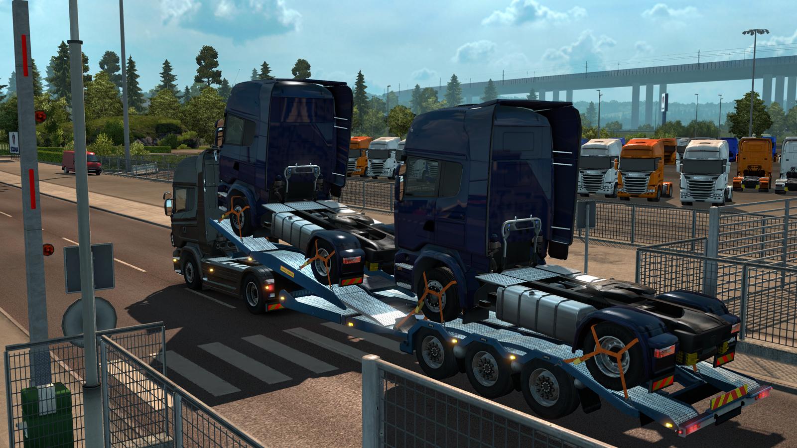 Nové přívěsy a náklady do Euro Truck Simulator 2 107121