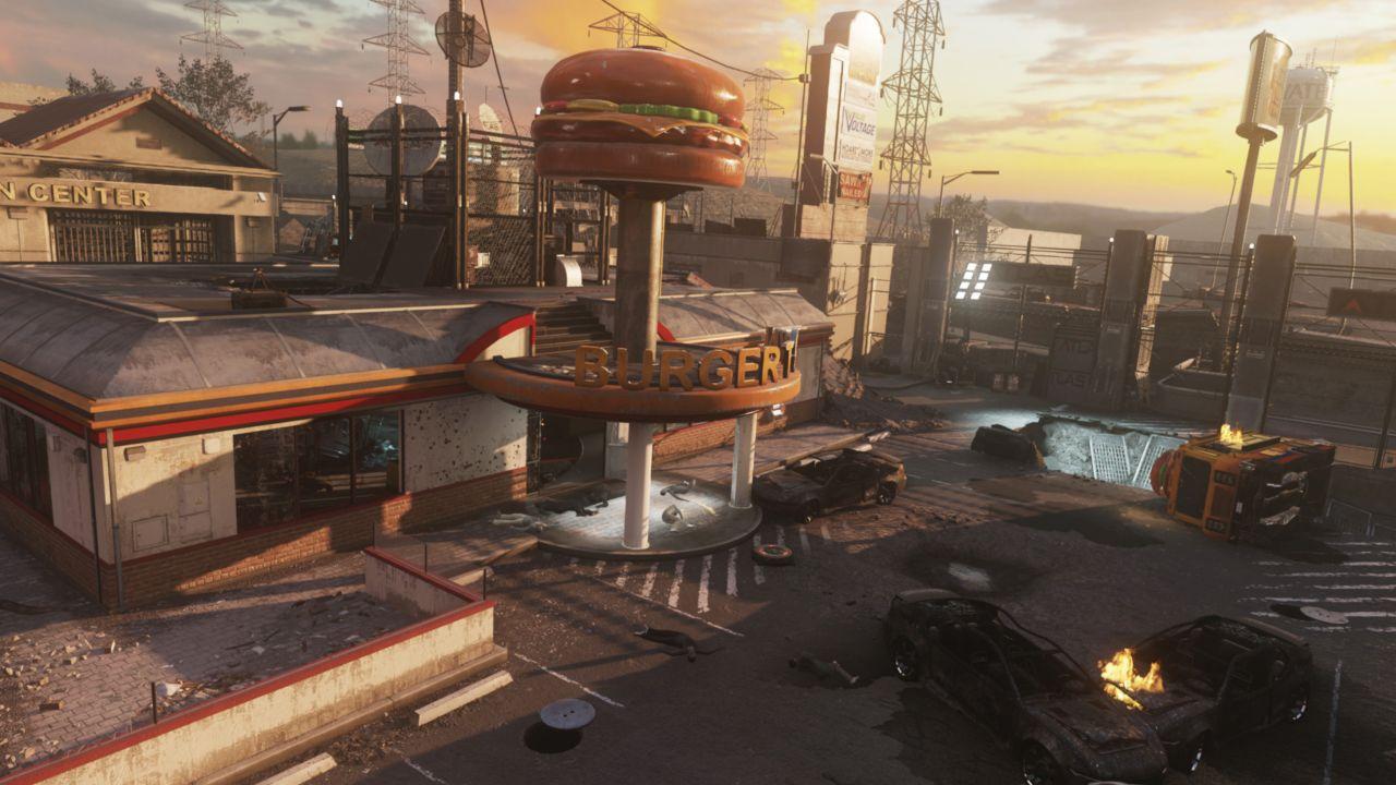 Představeno druhé DLC pro Call of Duty: Advanced Warfare 107132