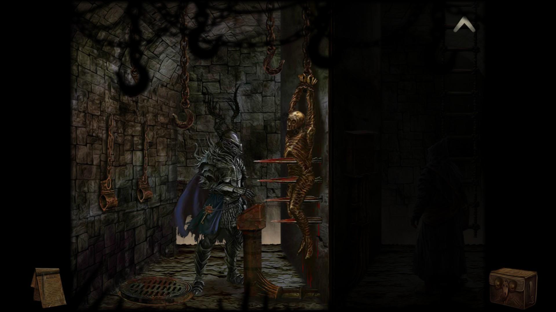 Tormentum: Dark Sorrow - pohlcující umění 107229