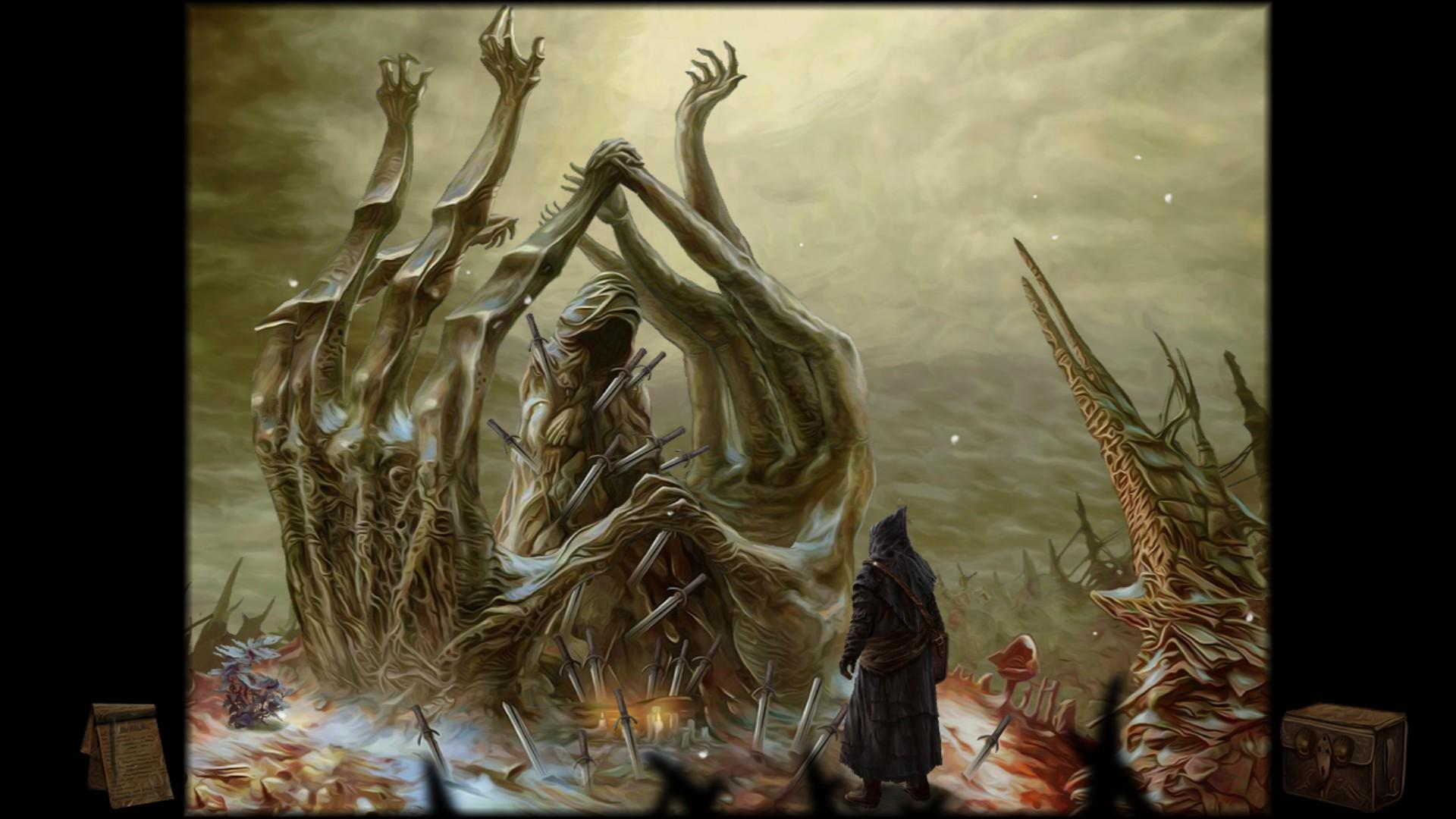 Tormentum: Dark Sorrow - pohlcující umění 107235