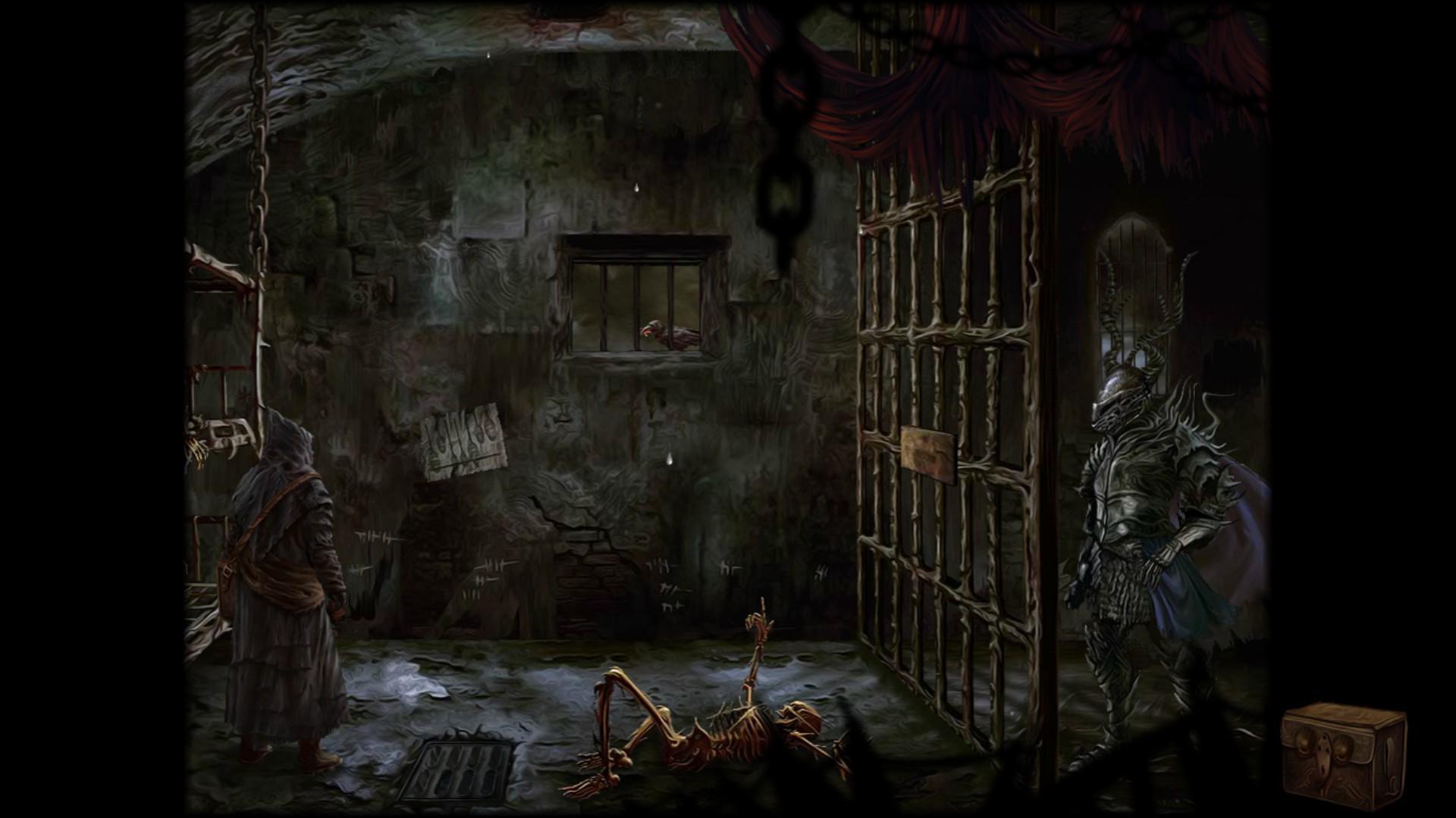Tormentum: Dark Sorrow - pohlcující umění 107236