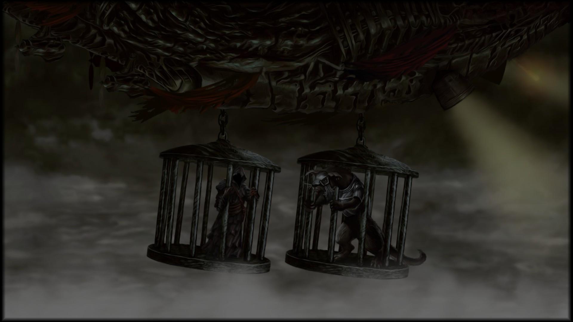Tormentum: Dark Sorrow - pohlcující umění 107237