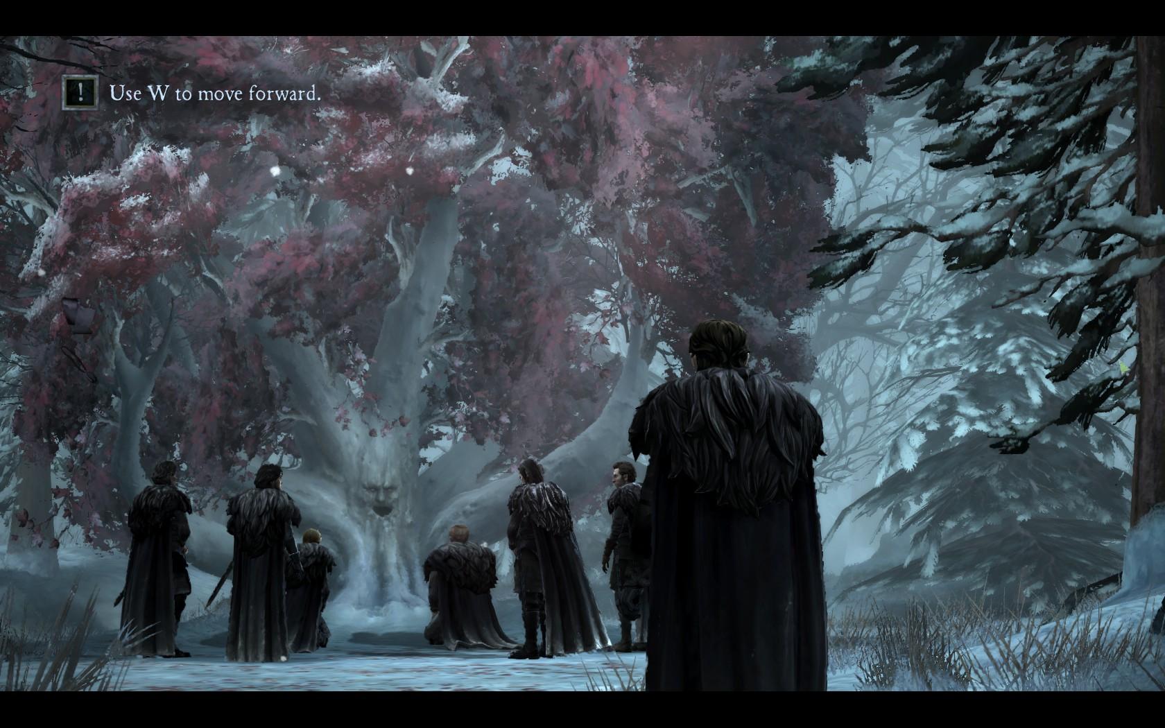 Game of Thrones: The Sword in the Darkness - ve stínu dračích křídel 107313