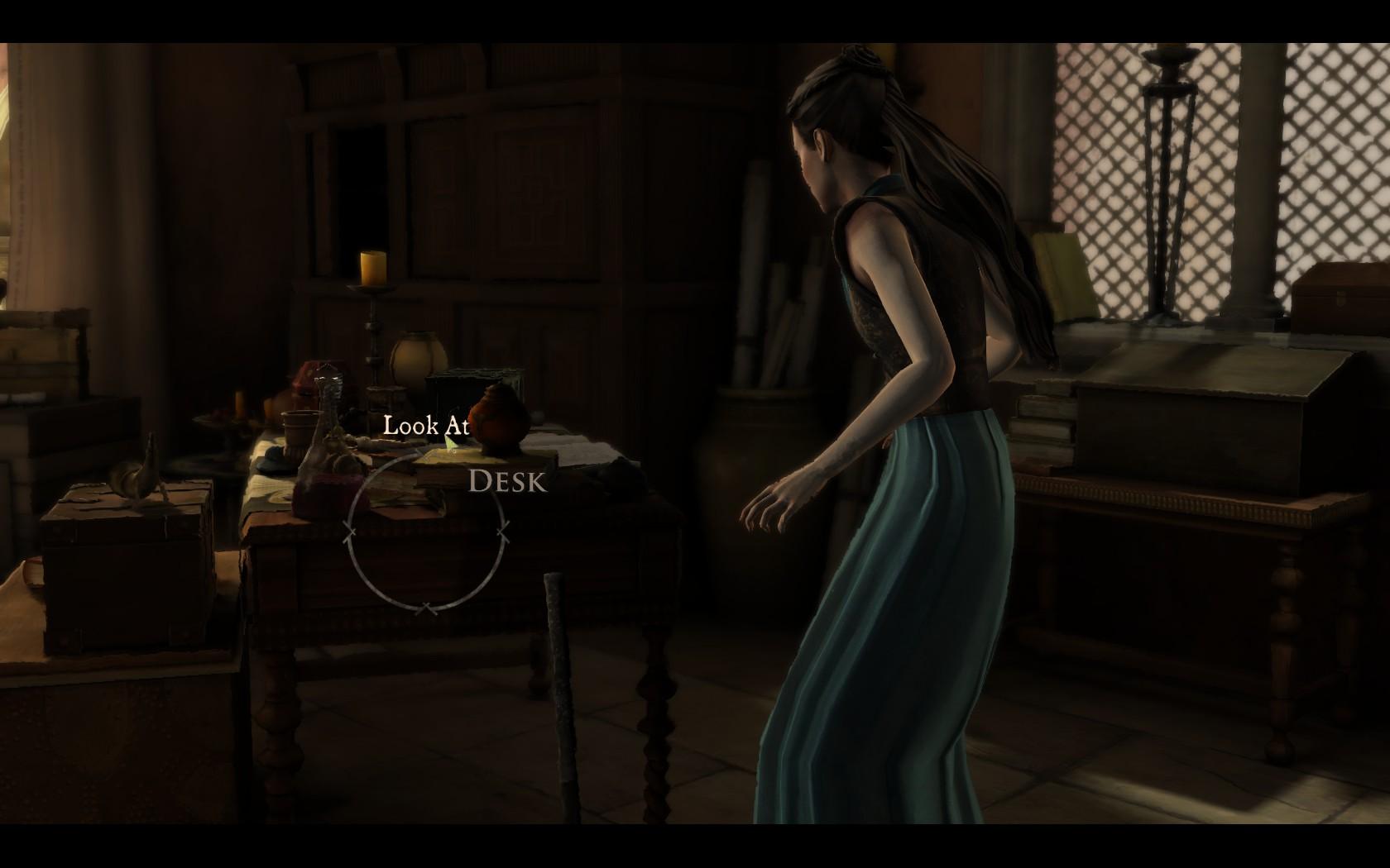 Game of Thrones: The Sword in the Darkness - ve stínu dračích křídel 107315