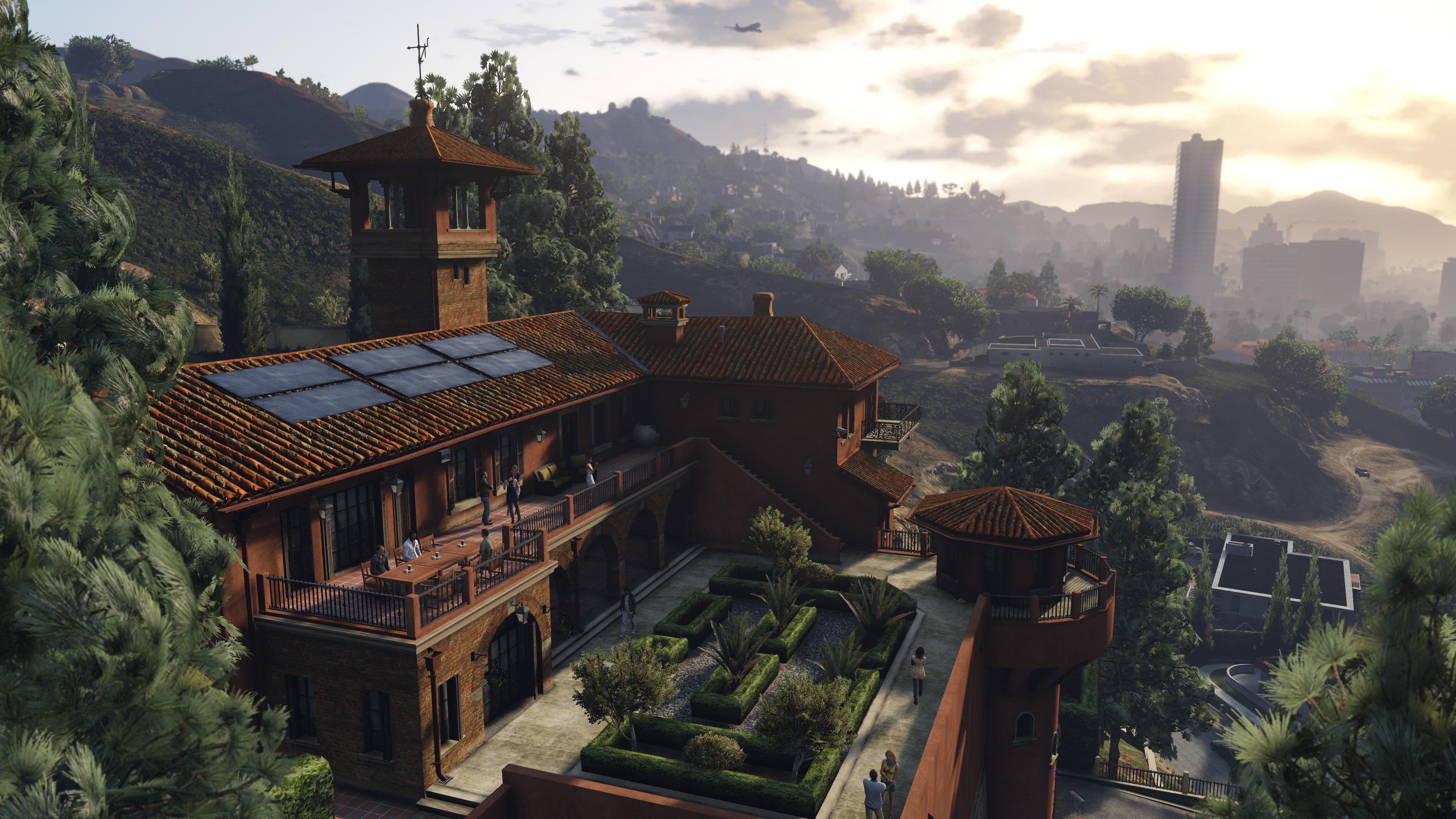 Take-Two se chlubí zájmem o GTA V a popírá příběhové rozšíření 107374