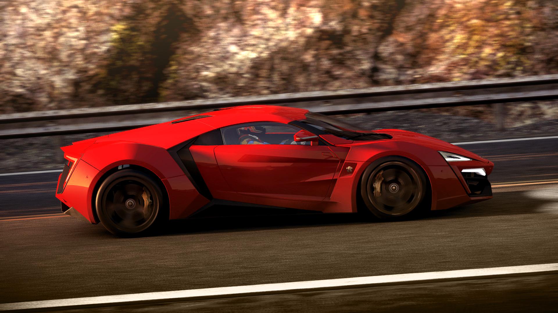 Každý měsíc bezplatné DLC do Project Cars 107426
