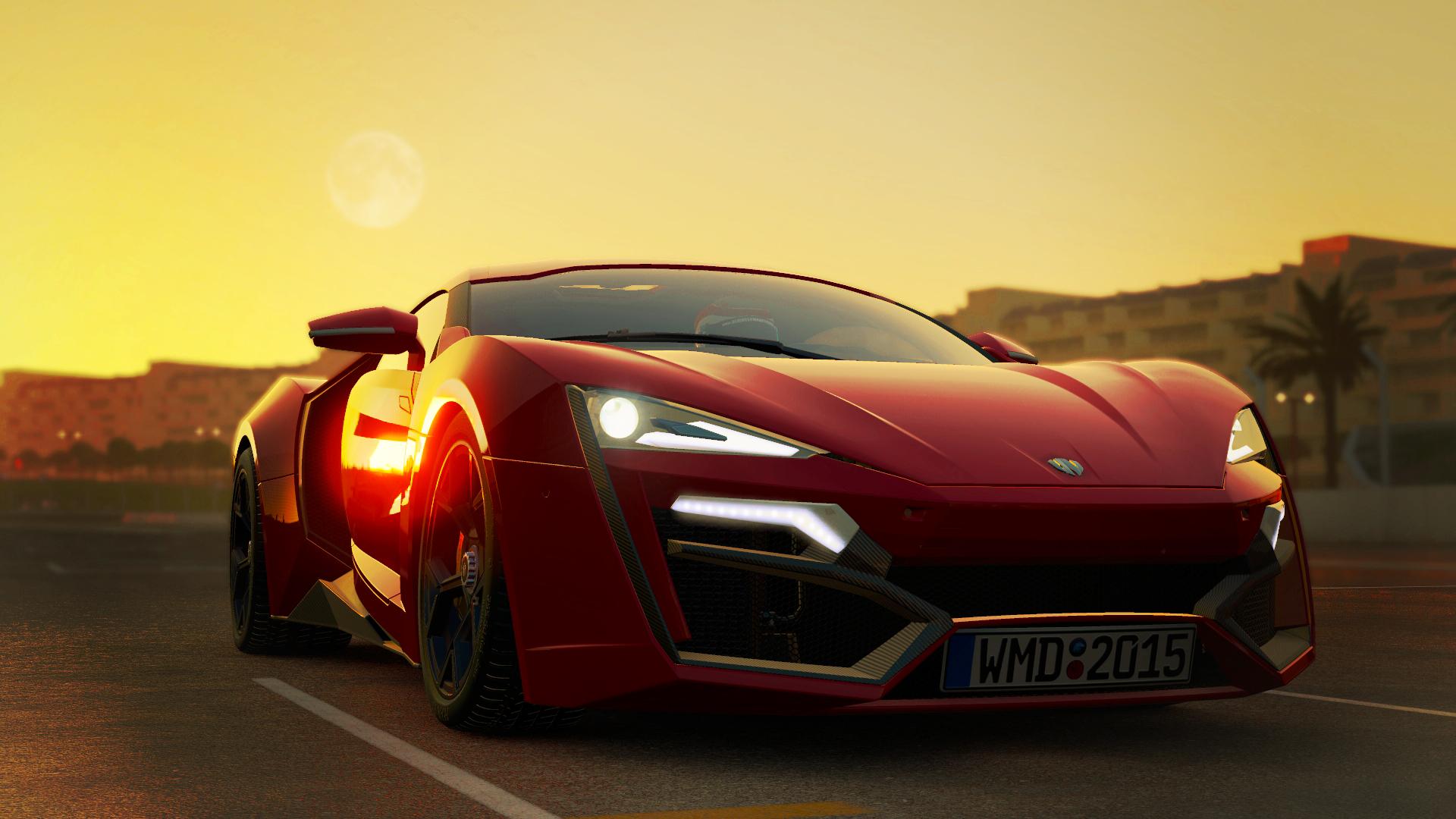 Každý měsíc bezplatné DLC do Project Cars 107427