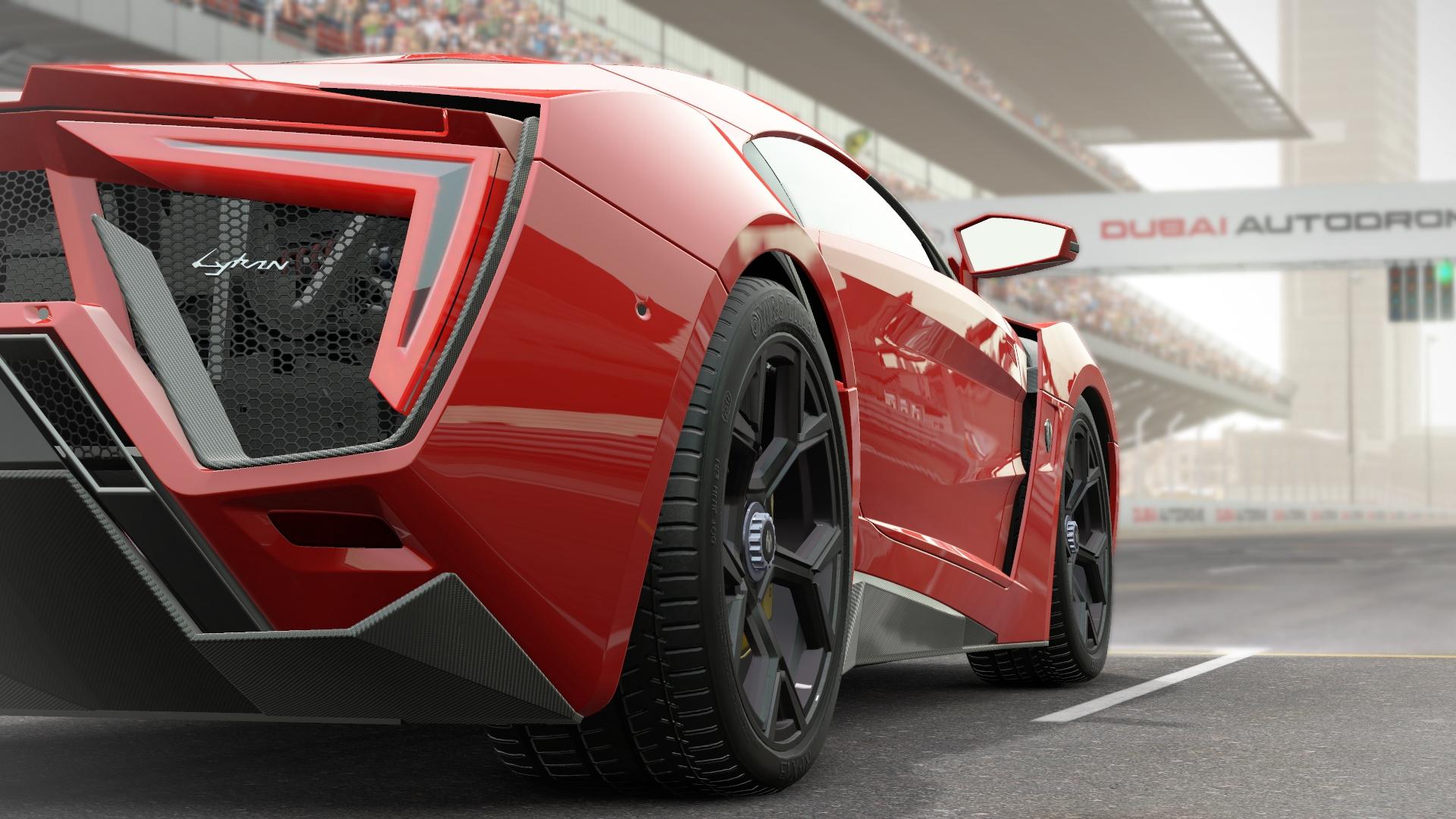 Každý měsíc bezplatné DLC do Project Cars 107428