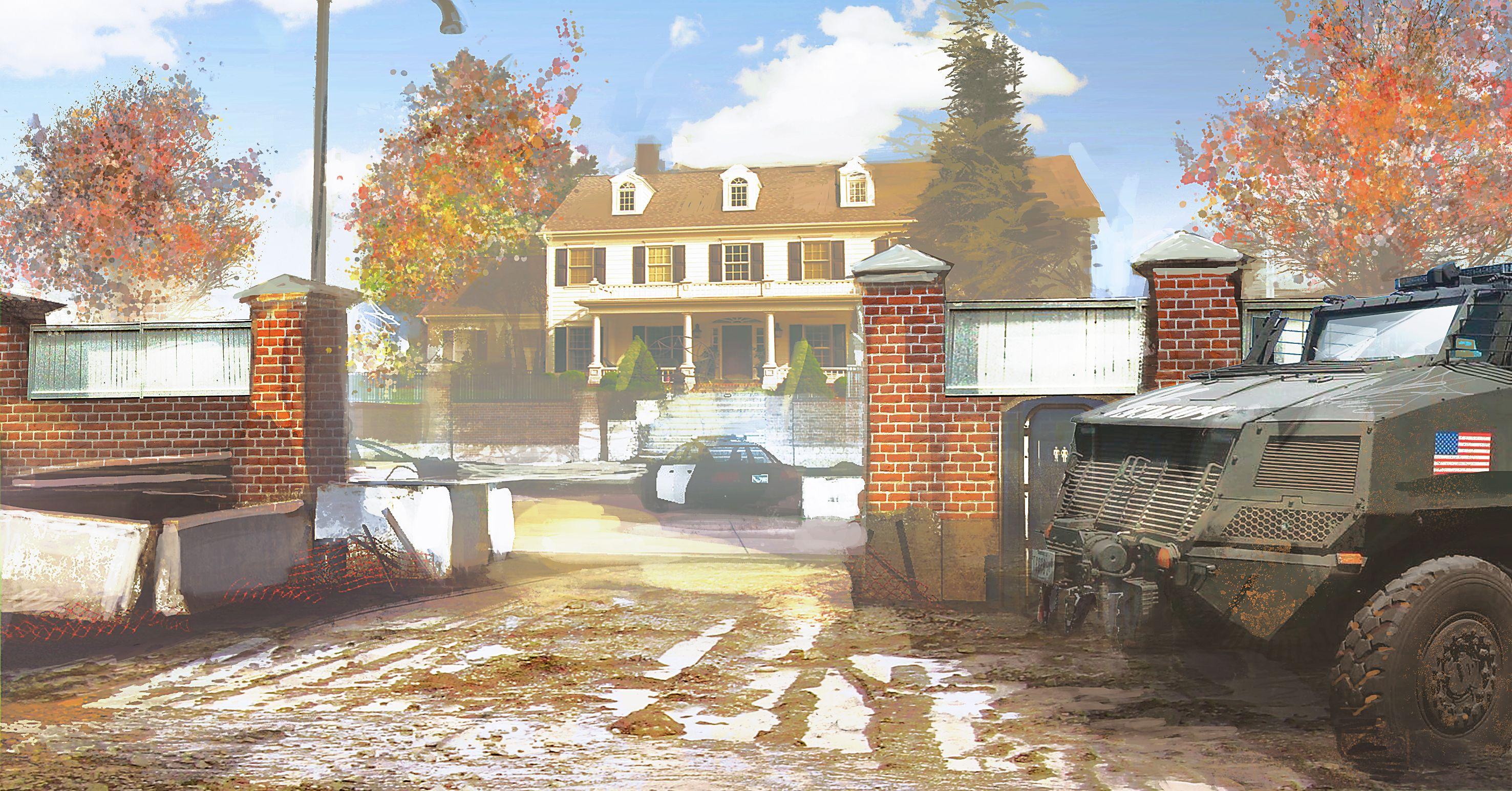 Gameplay trailer o Operátorech v Rainbow Six Siege 107468