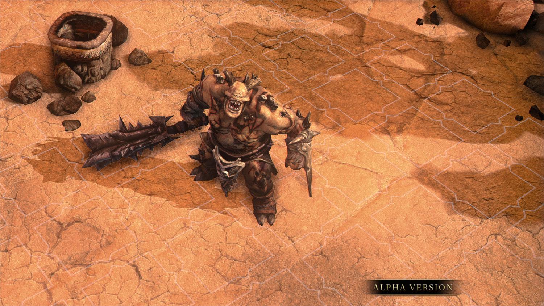 Seznamte se s orky z pouště v Heroes VII 107526