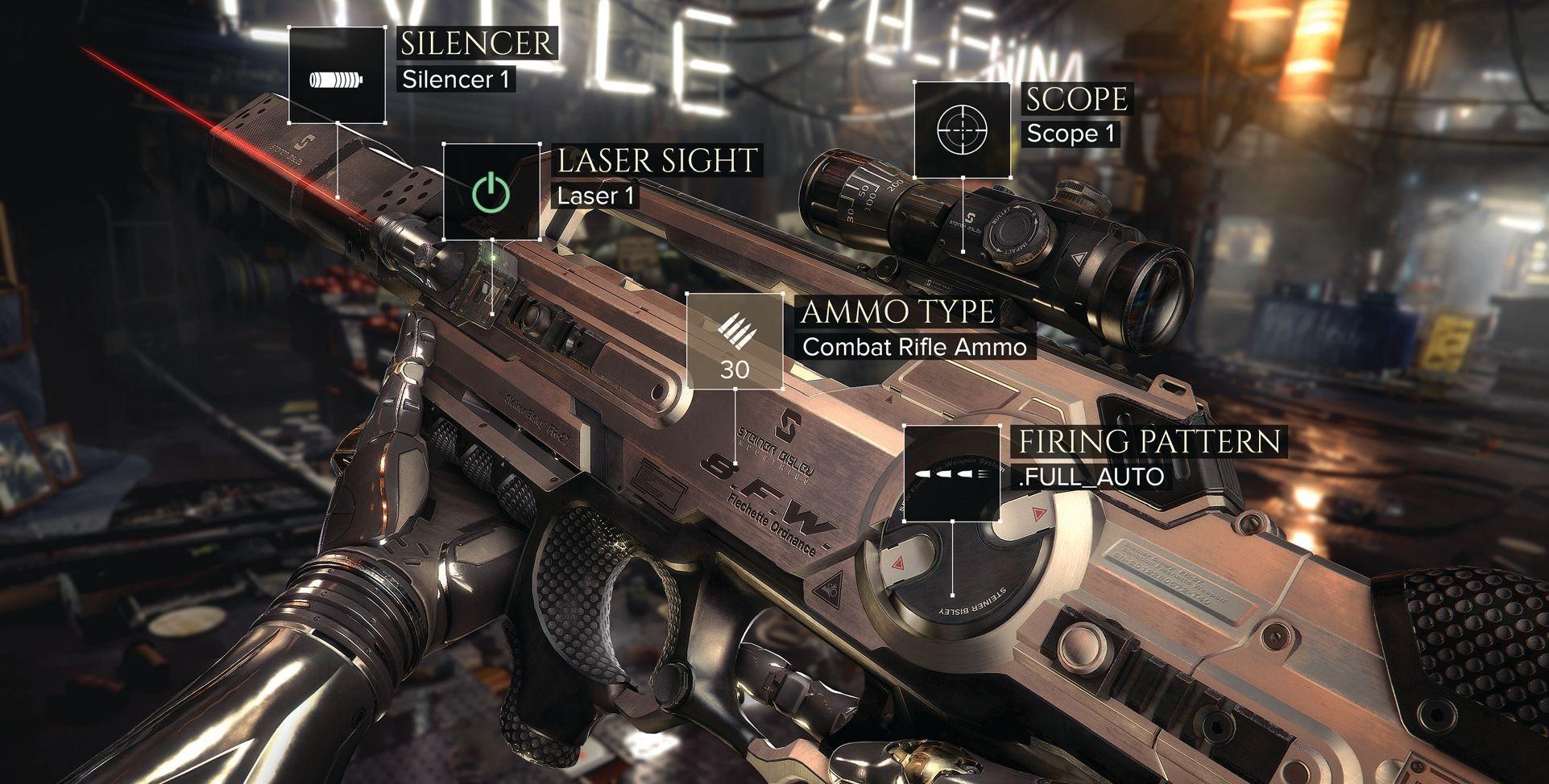Tak už to máme černé na bílém - Deus Ex: Mankind Divided konečně oznámen 107710