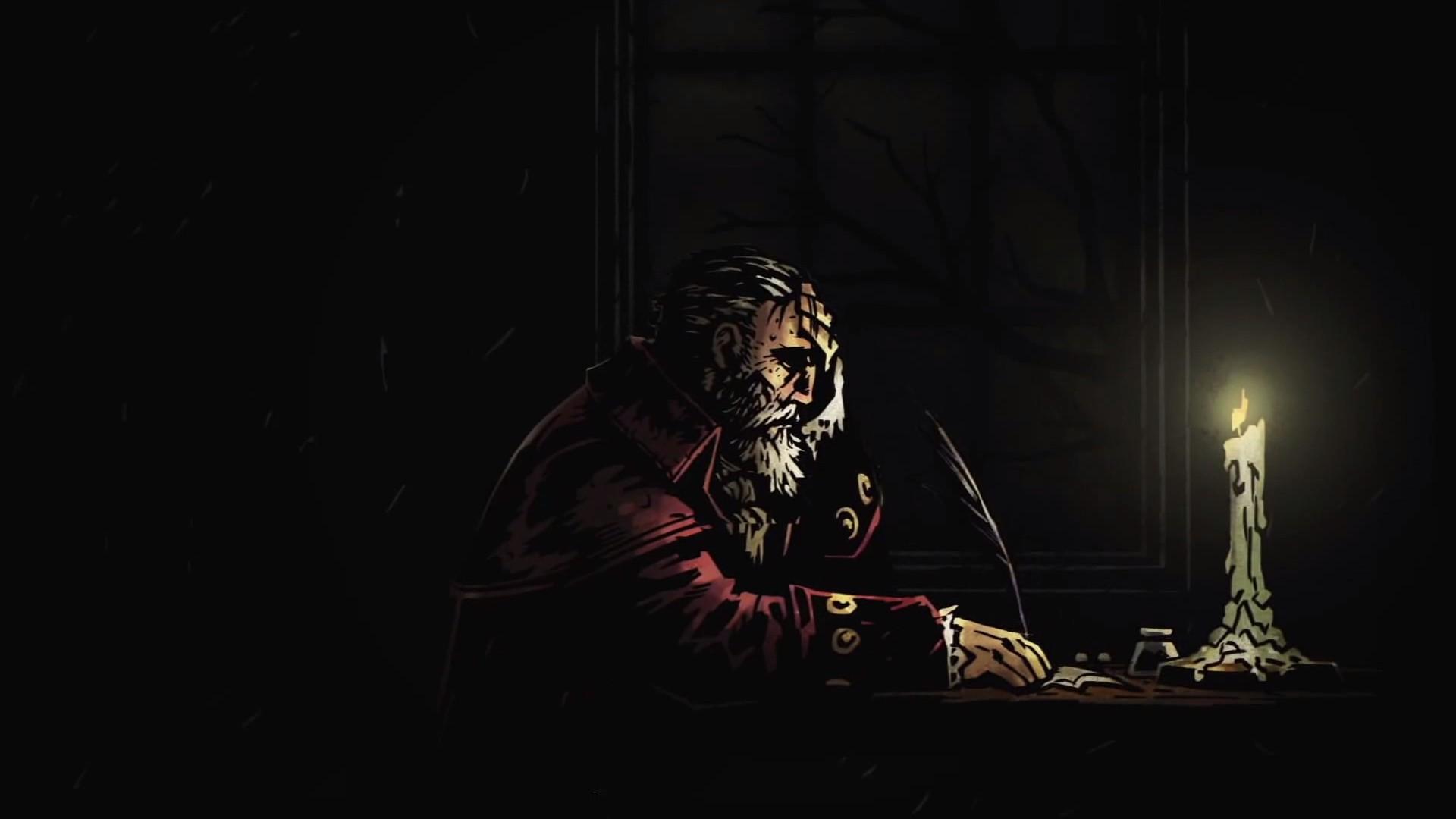 Darkest Dungeon – smrtící dobrodružství 107743