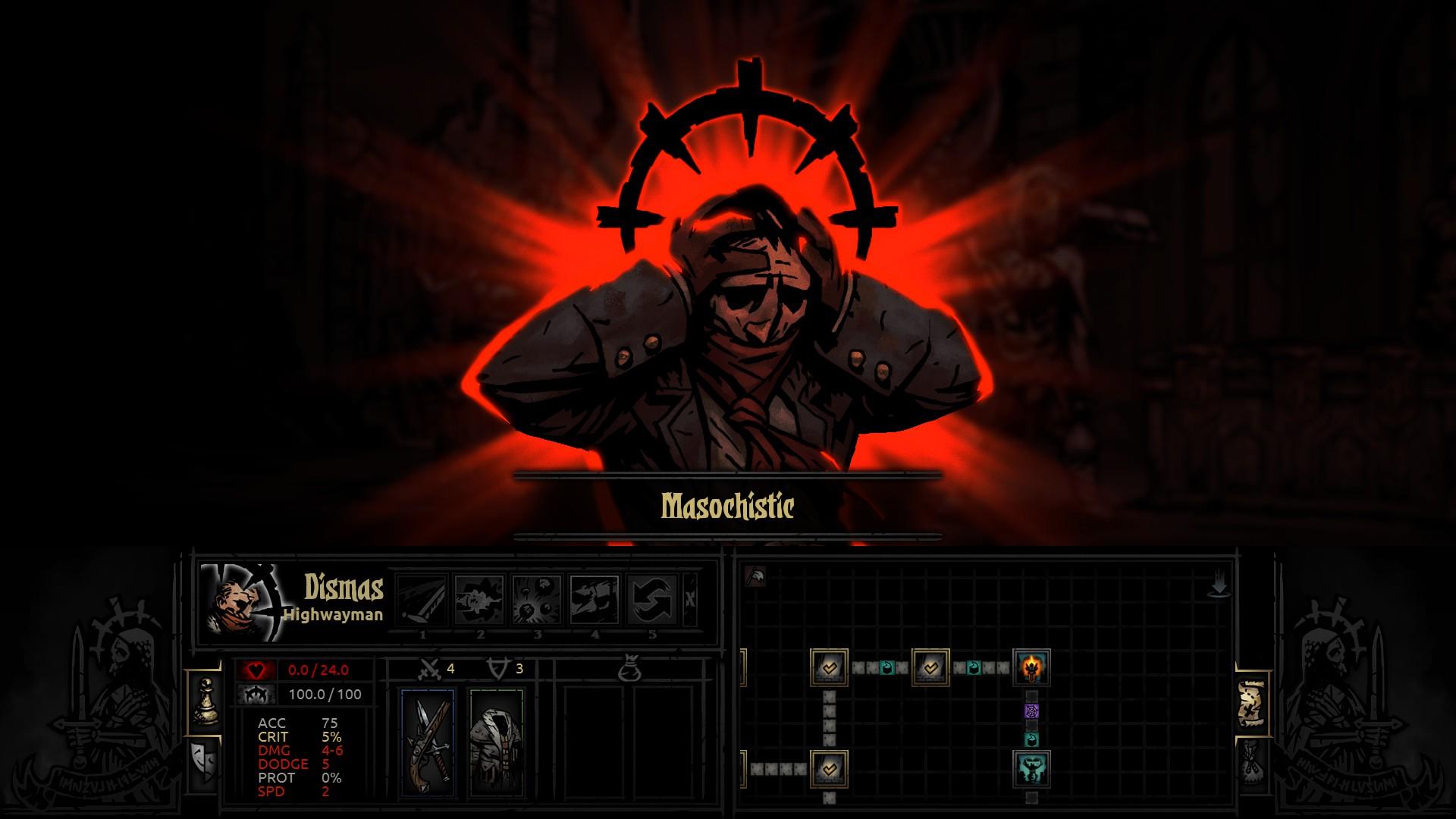 Darkest Dungeon – smrtící dobrodružství 107751