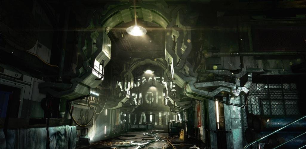 Další obrázky z Deus Ex: Mankind Divided 107786