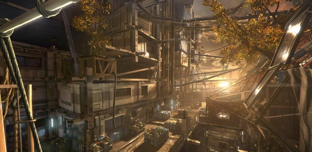 PC port Deus Ex: Mankind Divided má opět na starost studio Nixxes 107790