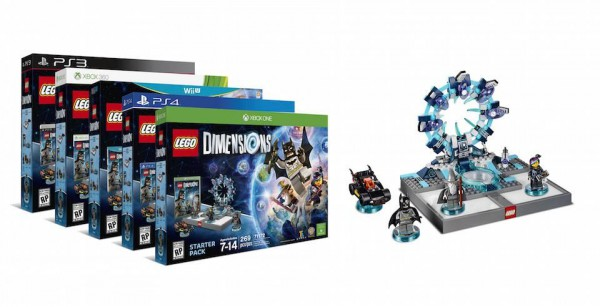 Dobrodružství v Lego Dimensions se rozběhne na podzim 107839