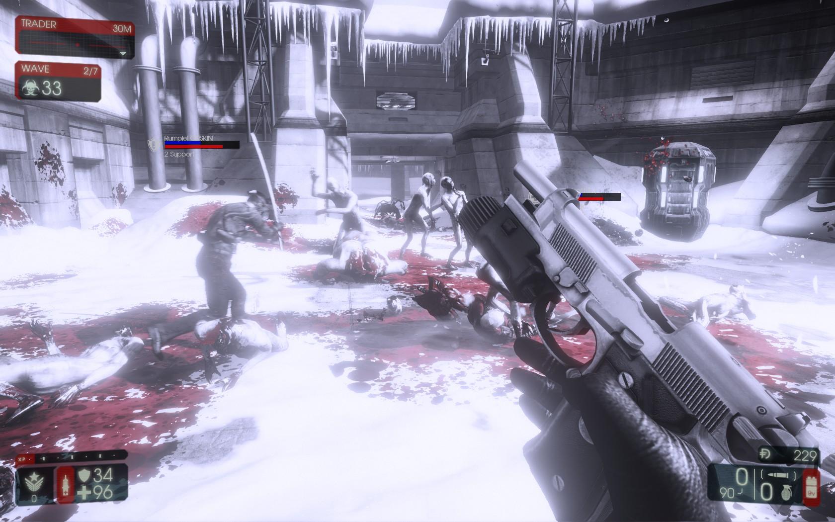 Fotoseriál z hraní Killing Floor 2 107856