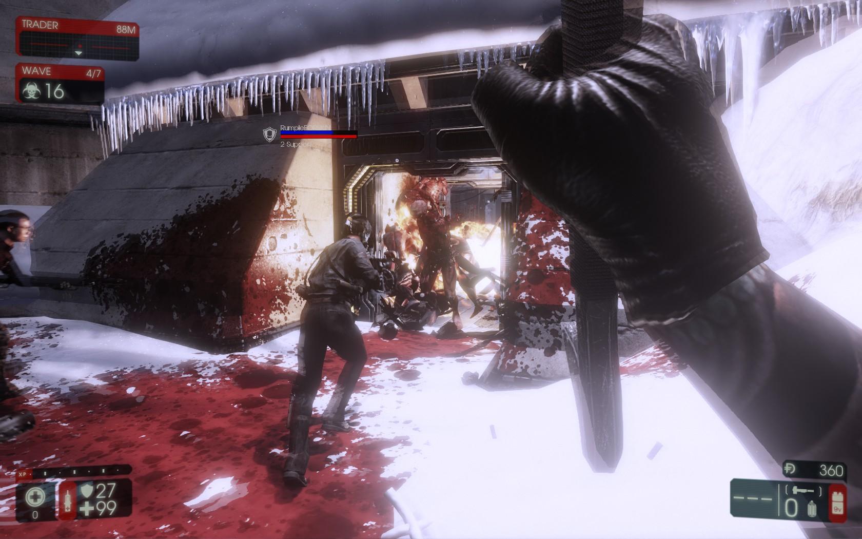 Fotoseriál z hraní Killing Floor 2 107857
