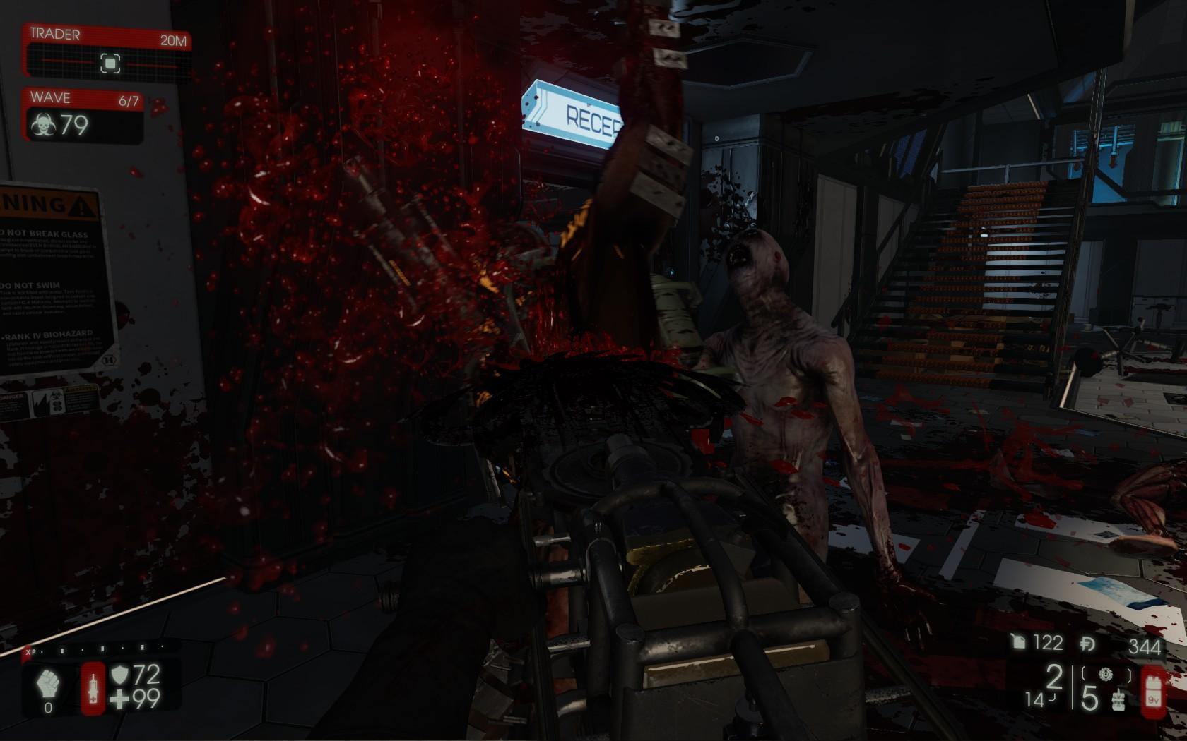 Fotoseriál z hraní Killing Floor 2 107860