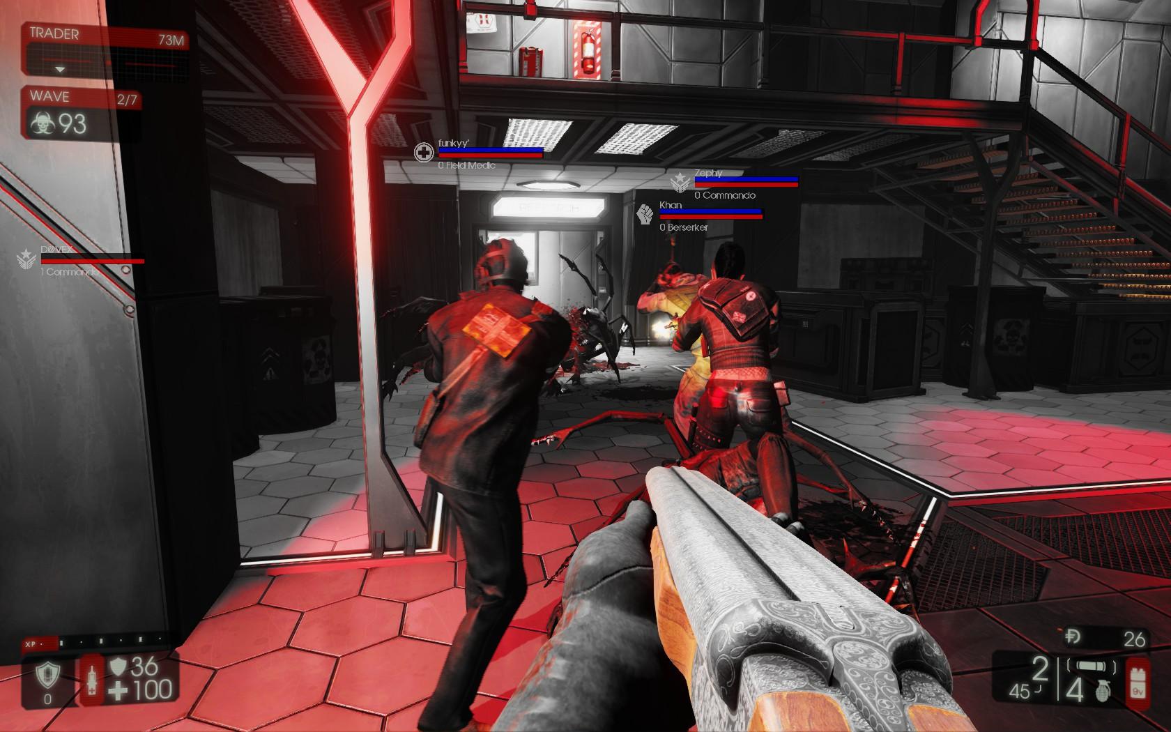 Fotoseriál z hraní Killing Floor 2 107865