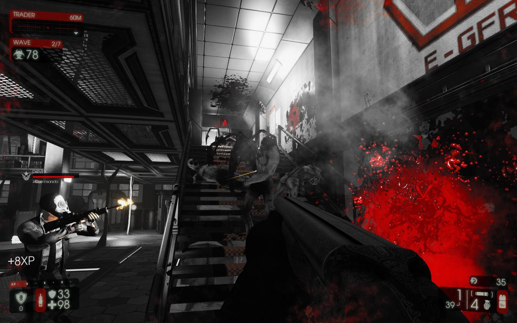 Fotoseriál z hraní Killing Floor 2 107867