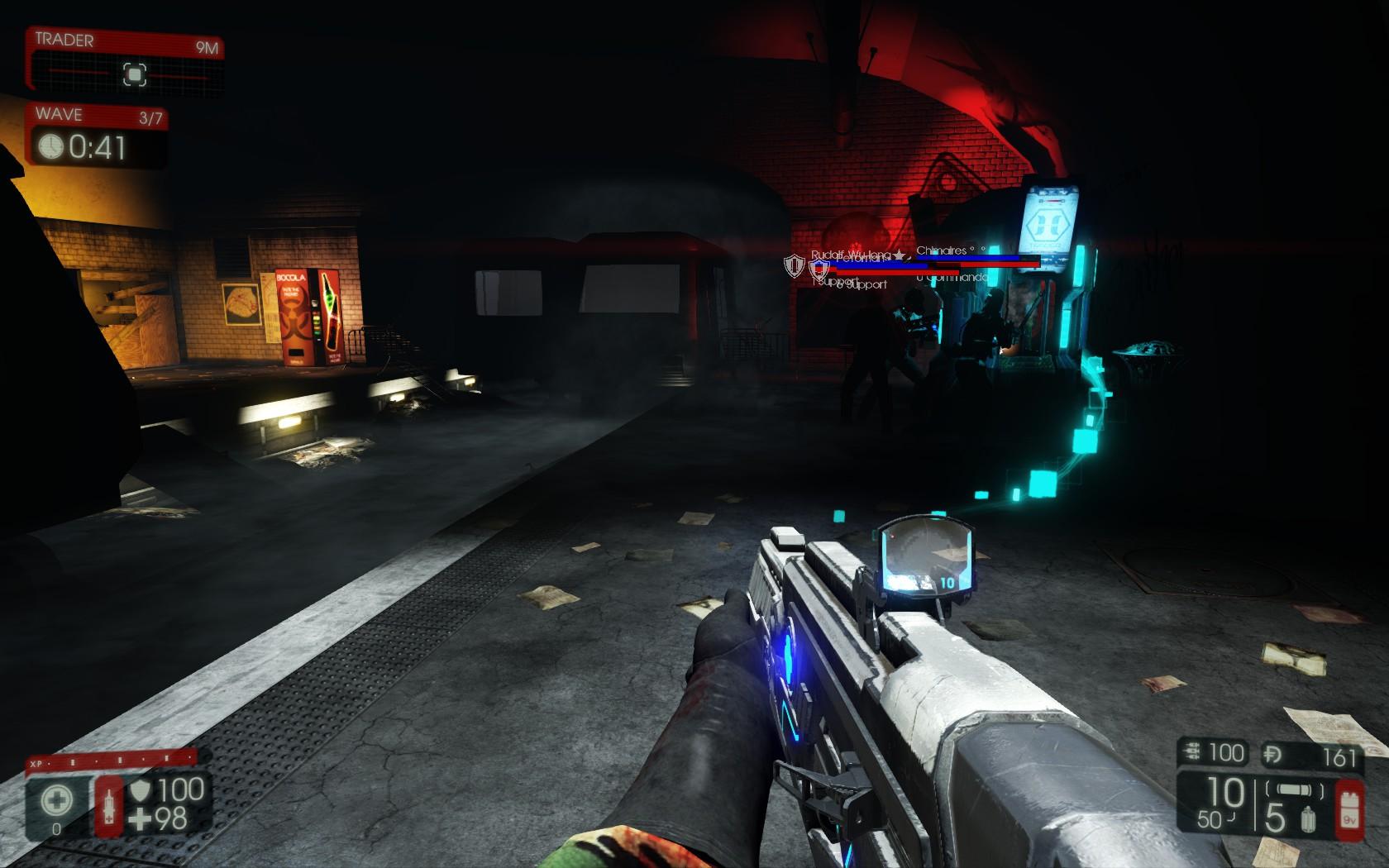 Fotoseriál z hraní Killing Floor 2 107868